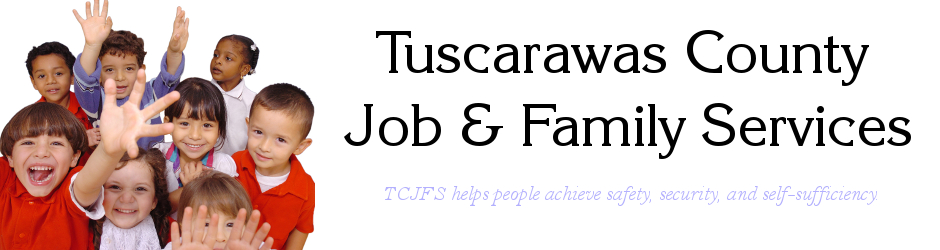 Tuscarawas County Job & Family Services